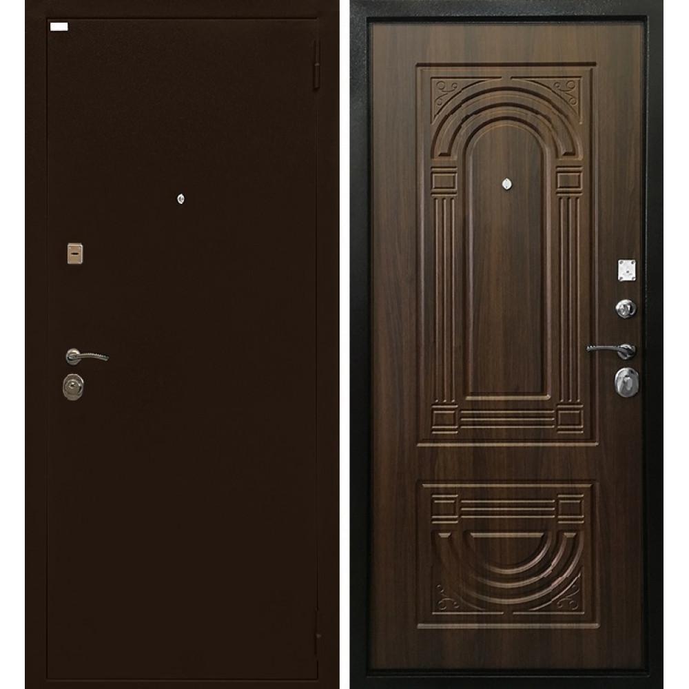 Входная металлическая дверь Классика 5