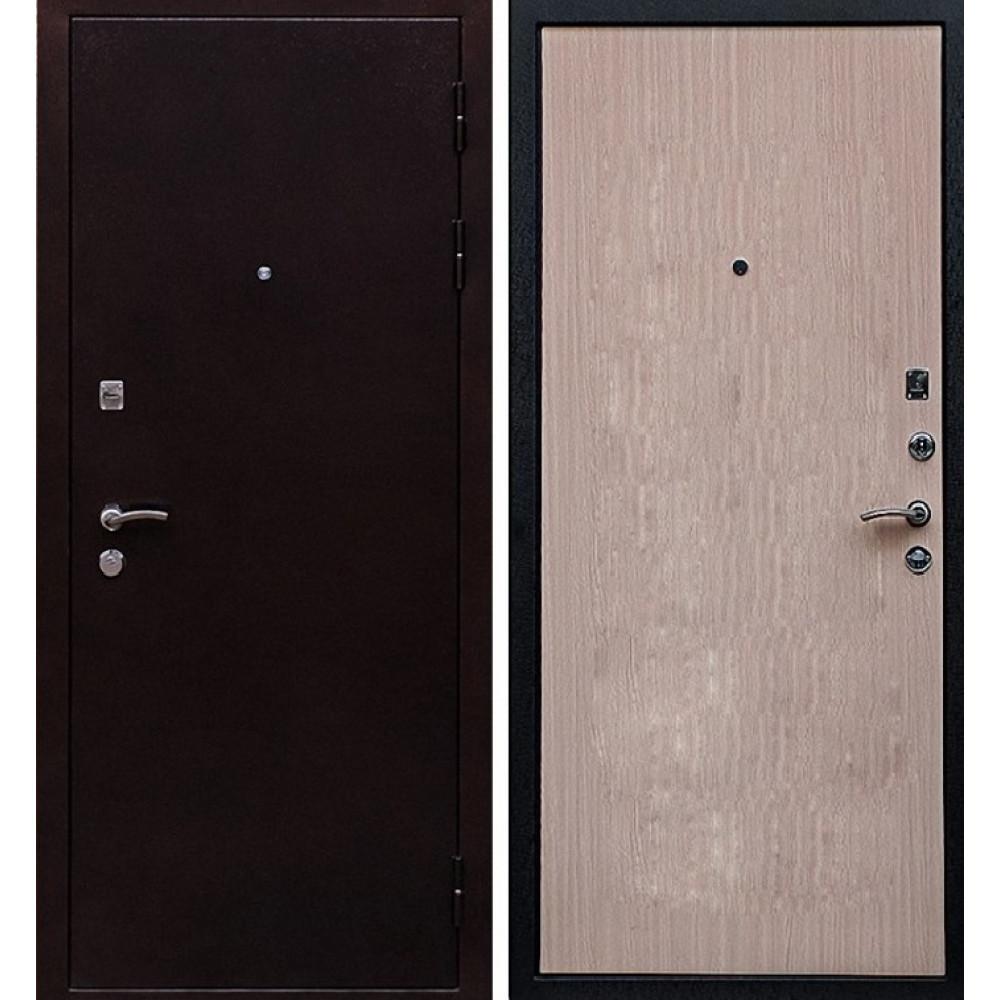 Входная металлическая дверь Классика 7