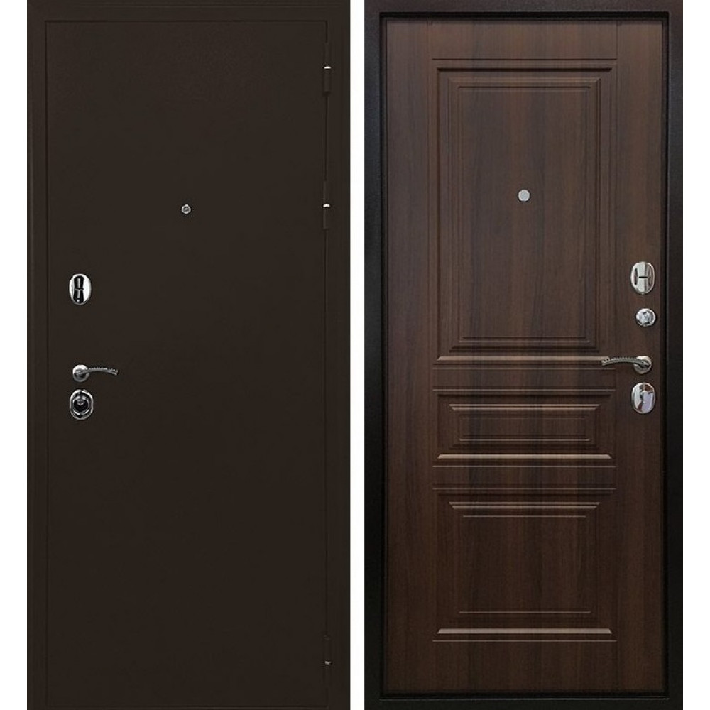 Входная металлическая дверь Классика 10