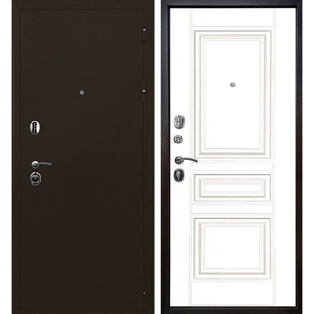 Входная металлическая дверь Классика 11
