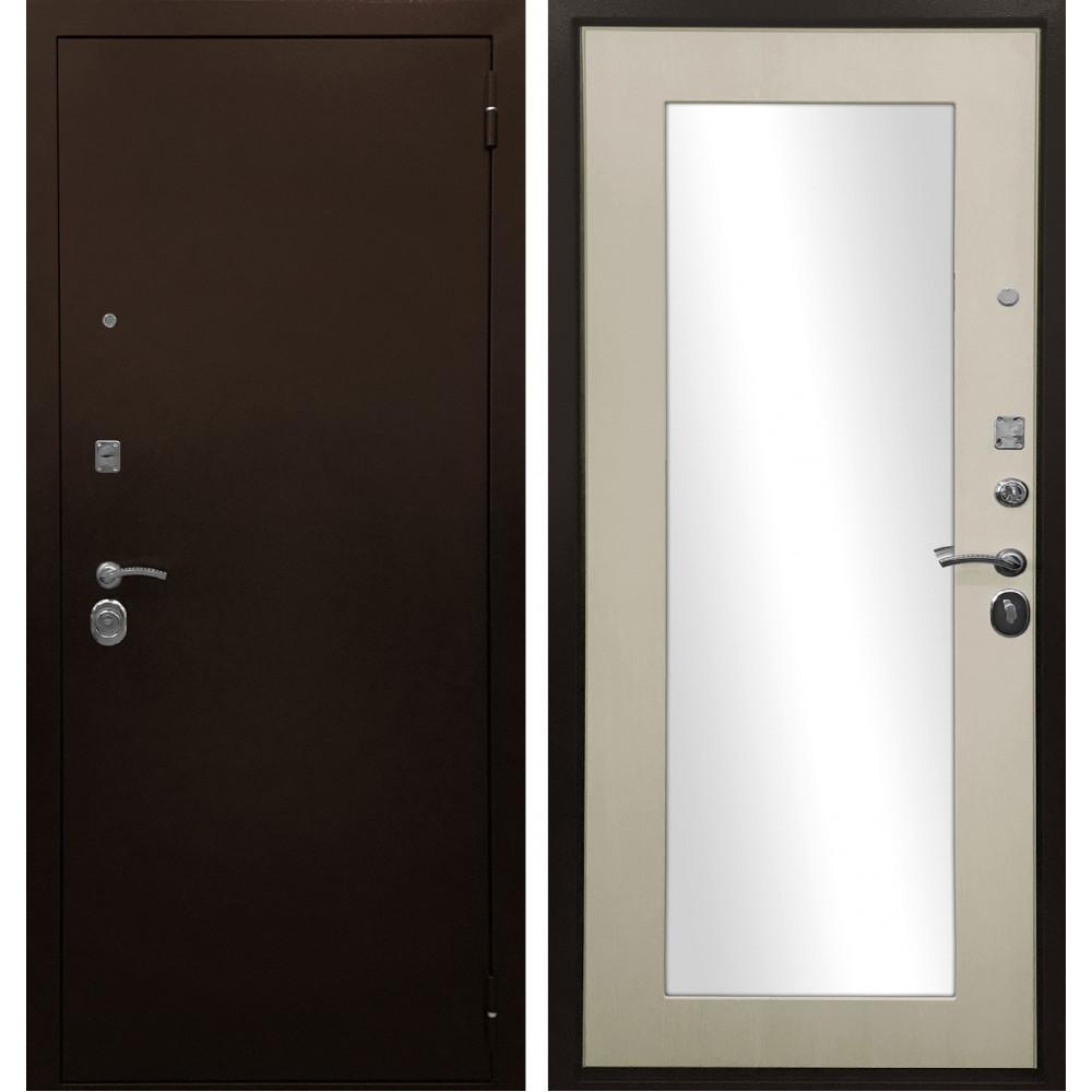 Входная металлическая дверь Классика 12