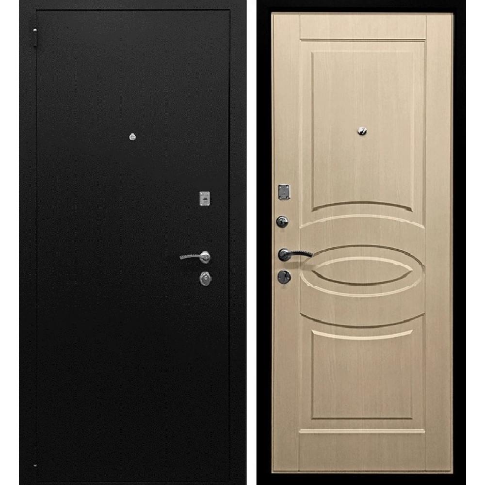 Входная металлическая дверь Классика 13