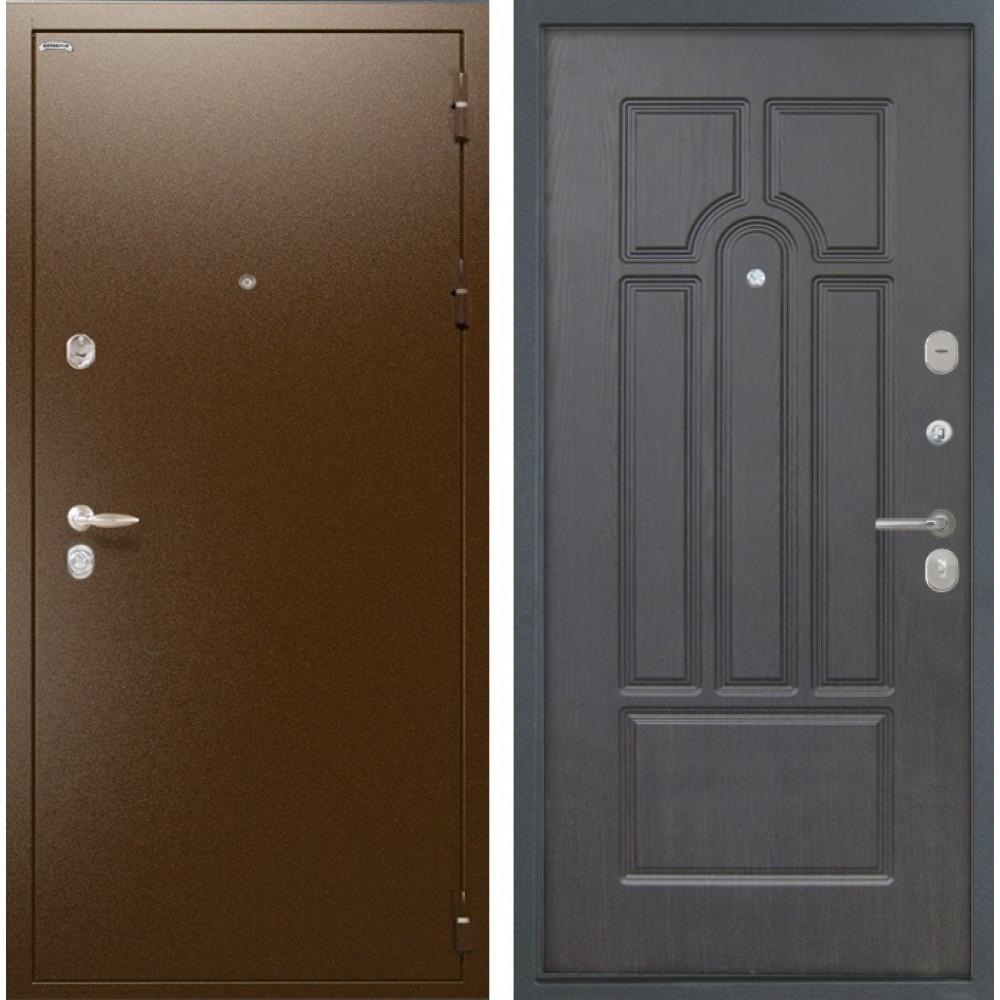 Входная металлическая дверь Интекрон 7