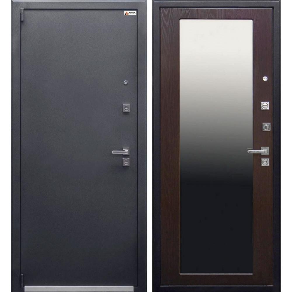Входная металлическая дверь Арма 1