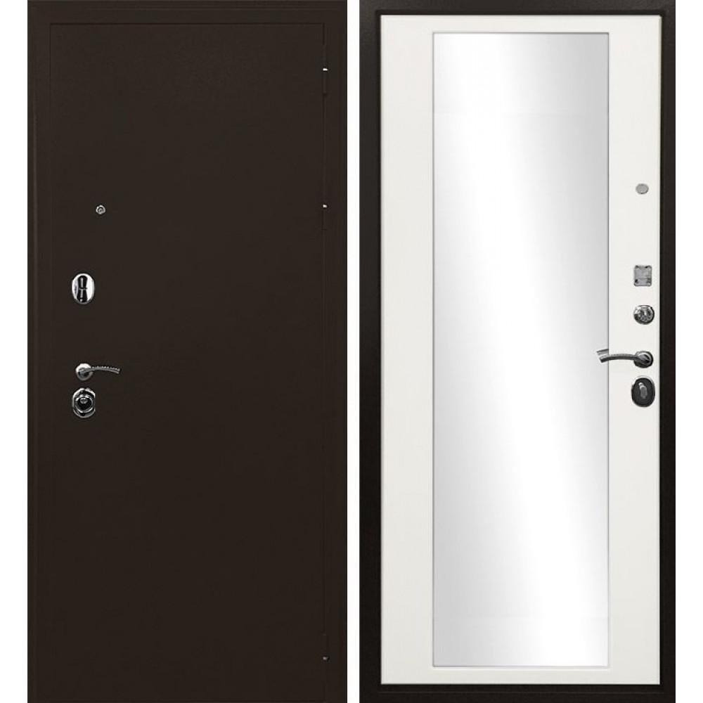 Входная металлическая дверь Классика 15