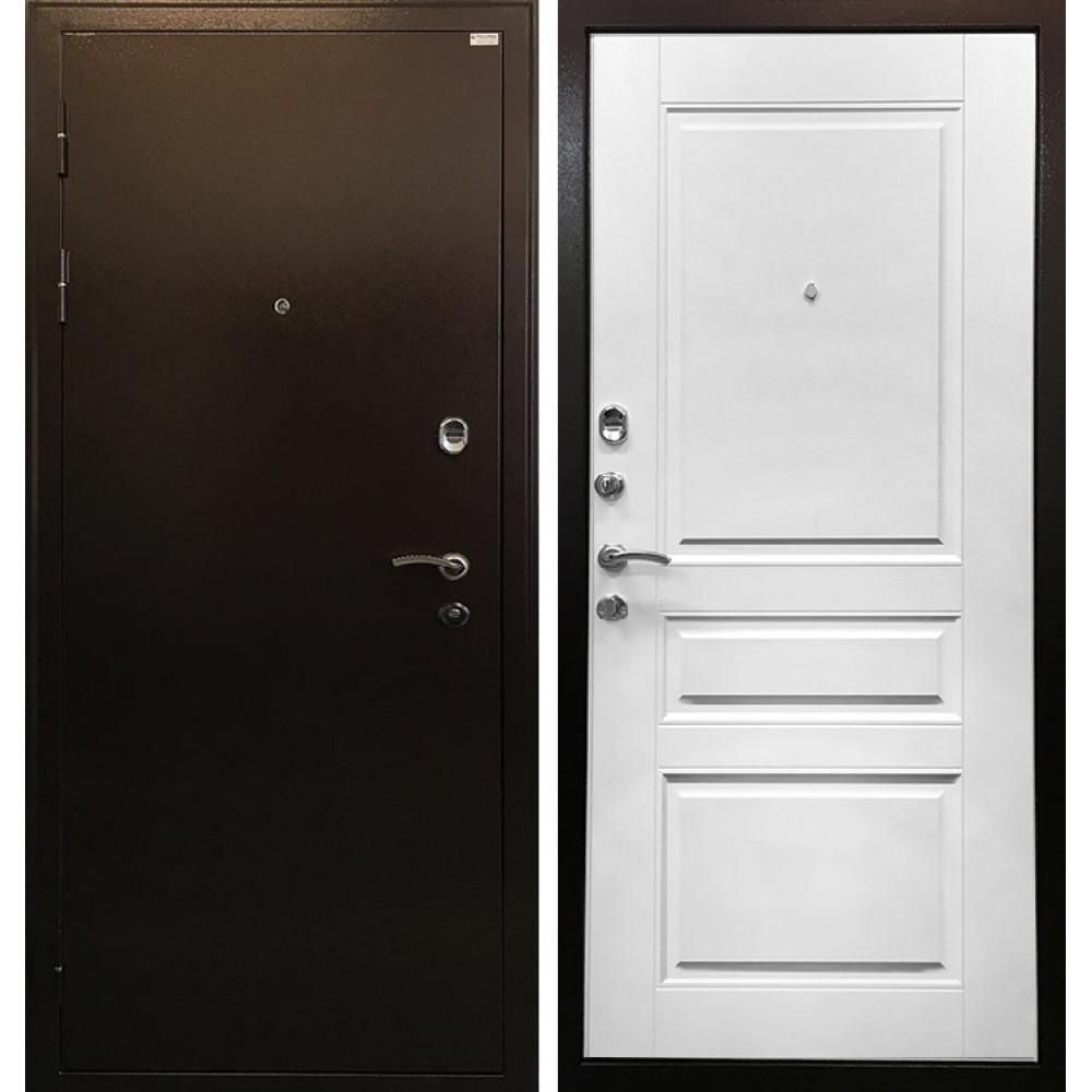 Входная металлическая дверь Классика 16
