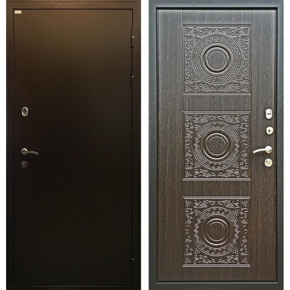 Входная металлическая дверь Классика 18