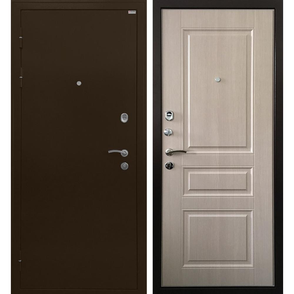 Входная металлическая дверь Классика 19
