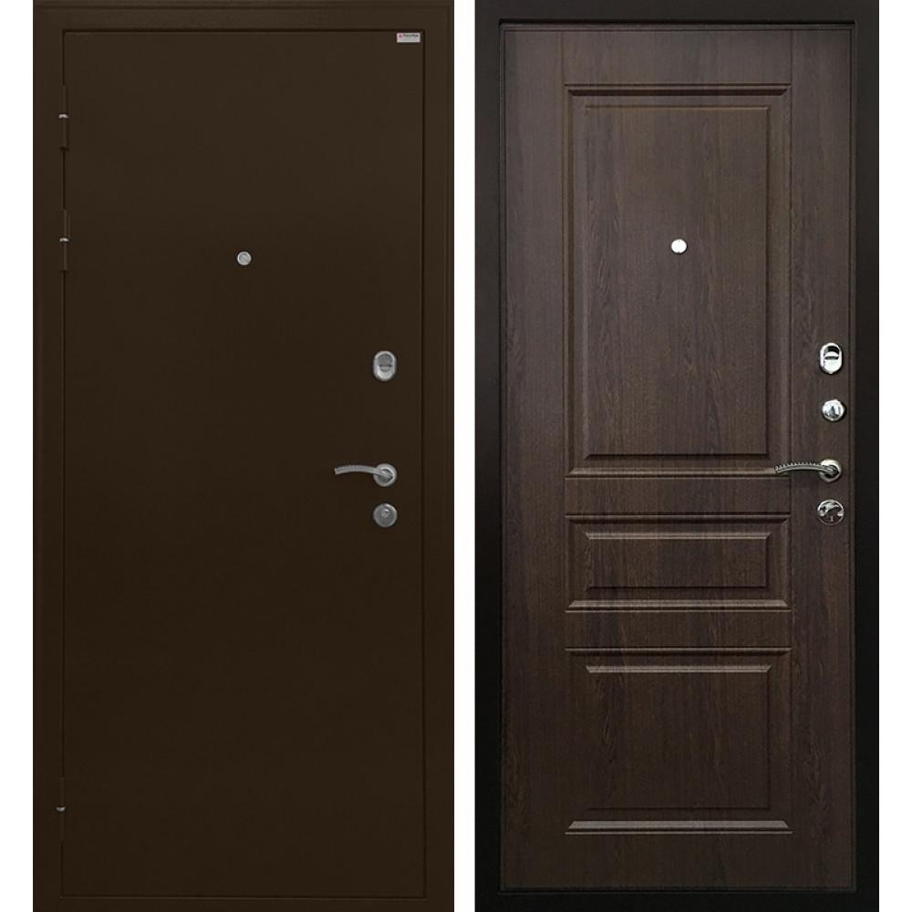Входная металлическая дверь Классика 20