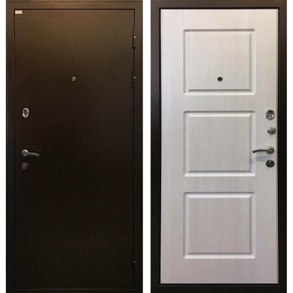 Входная металлическая дверь Классика 21