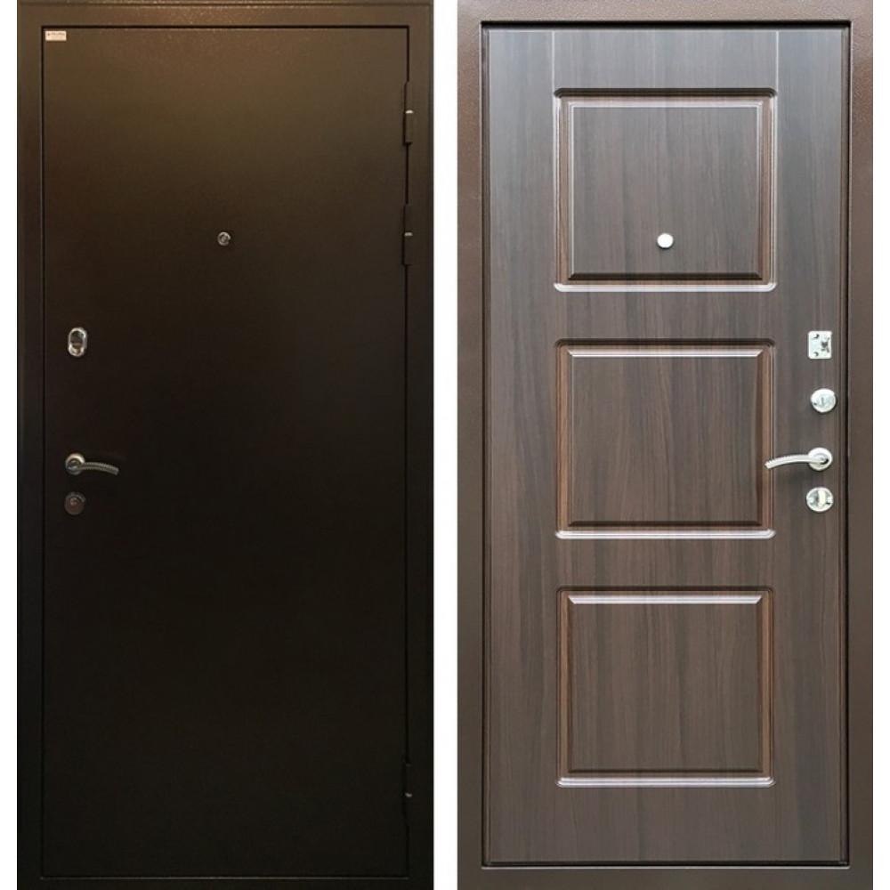 Входная металлическая дверь Классика 22
