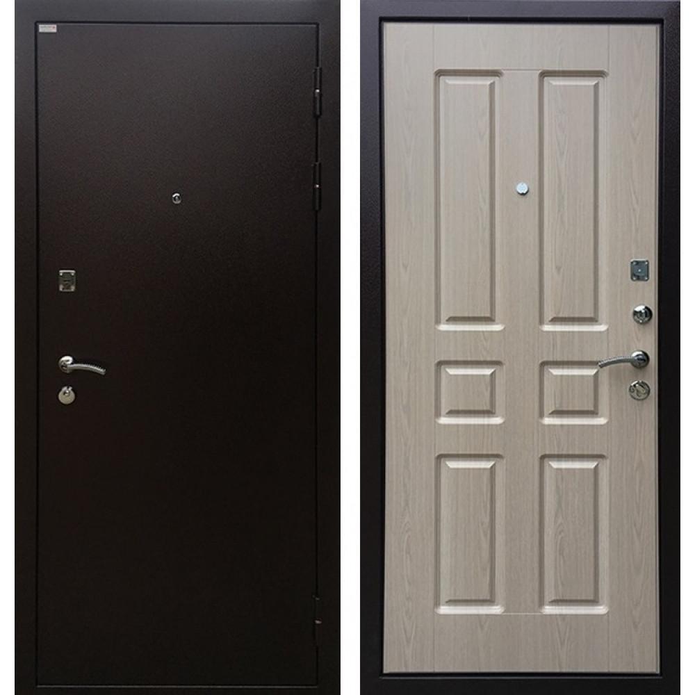 Входная металлическая дверь Классика 24