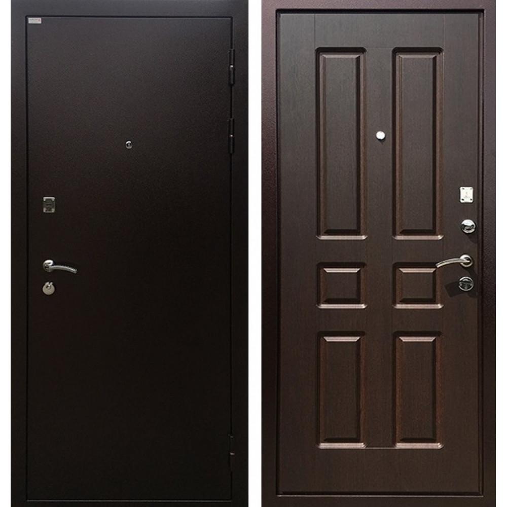 Входная металлическая дверь Классика 25