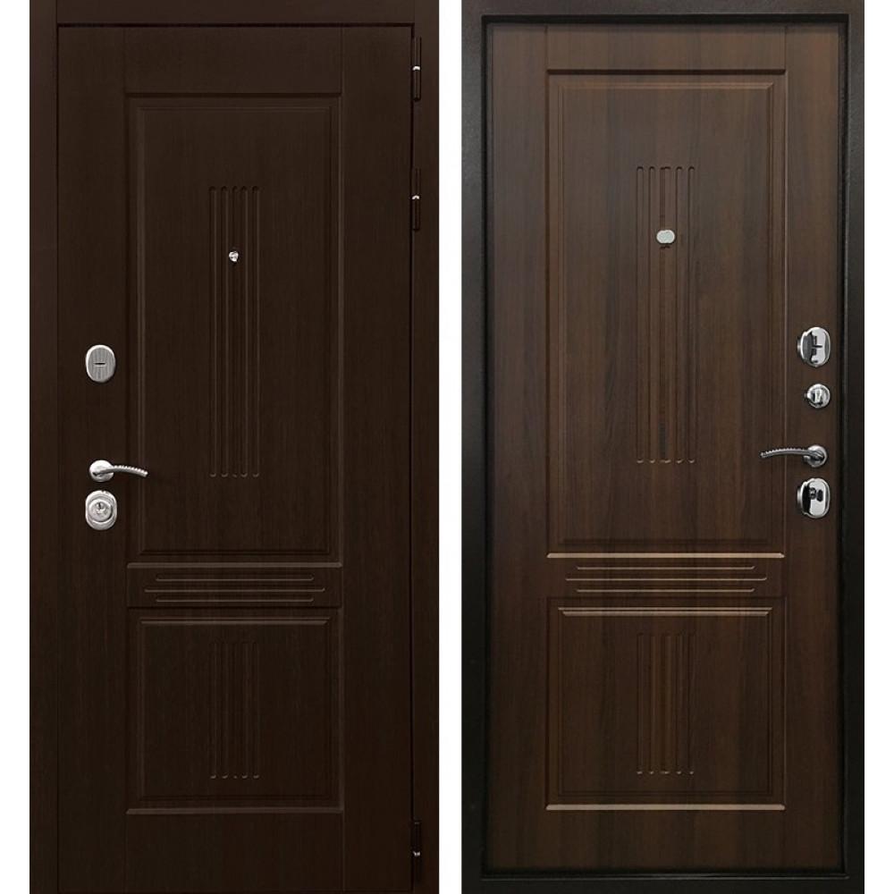 Входная металлическая дверь Классика 26