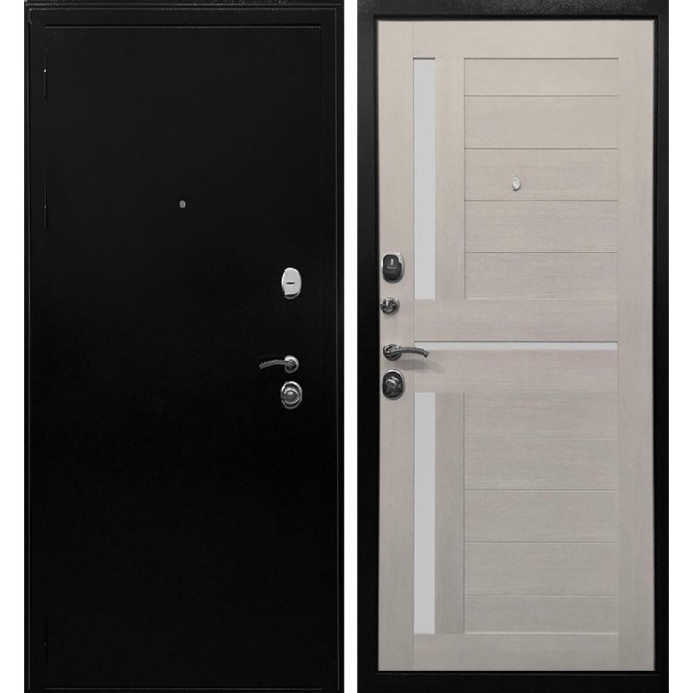 Входная металлическая дверь Классика 32