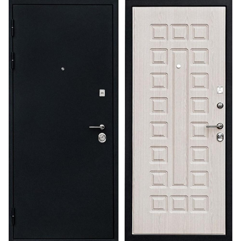 Входная металлическая дверь Классика 33