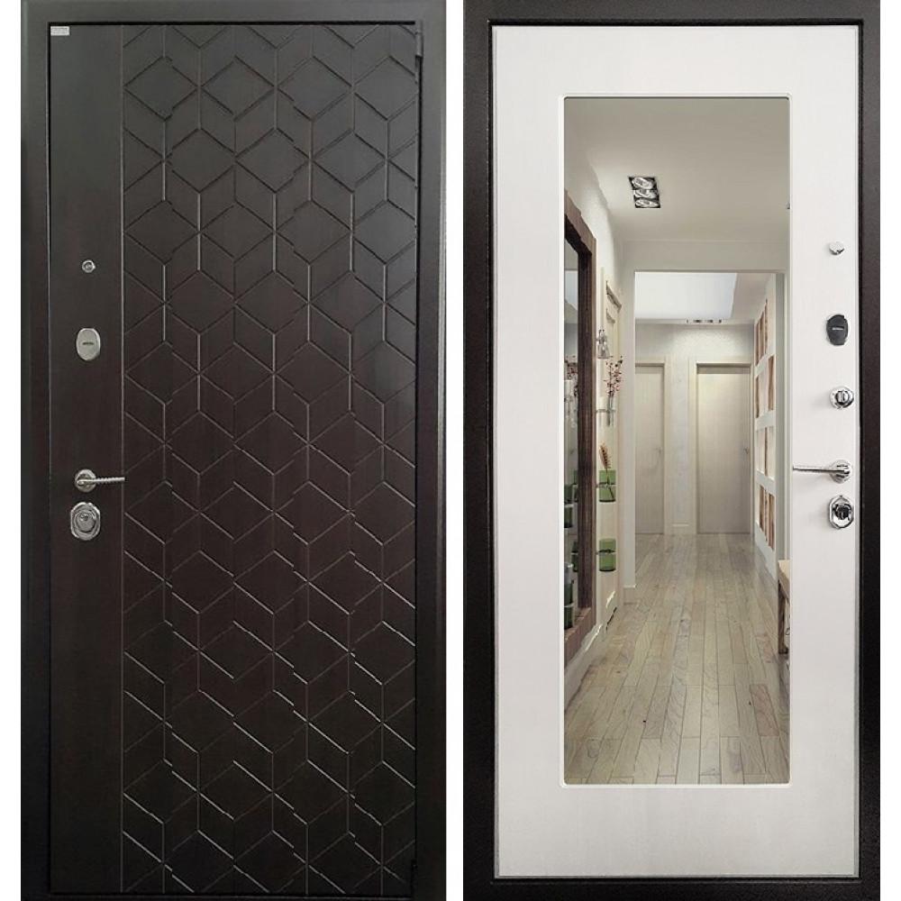Входная металлическая дверь Классика 38