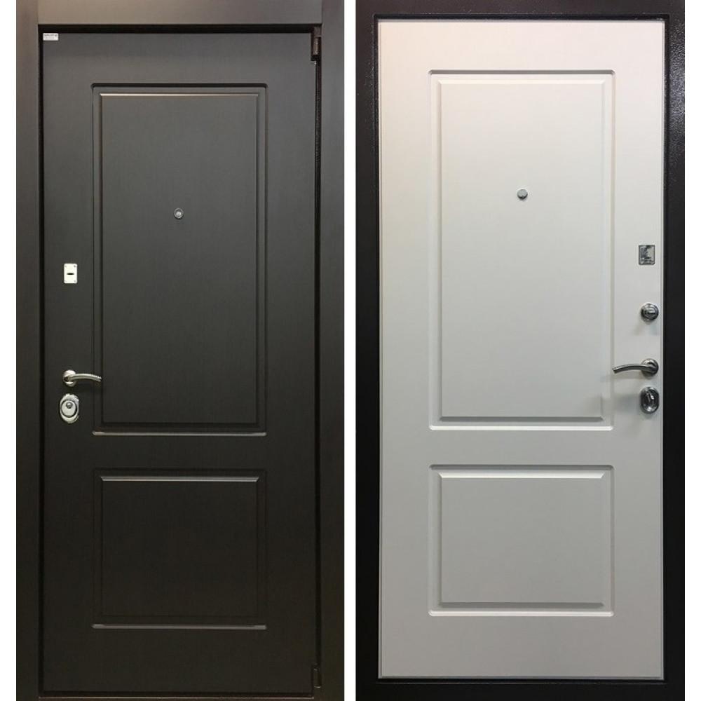 Входная металлическая дверь Классика 39