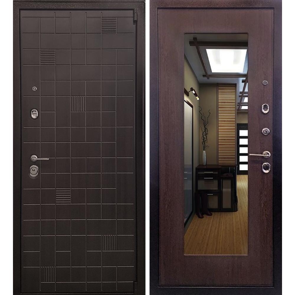 Входная металлическая дверь Классика 40