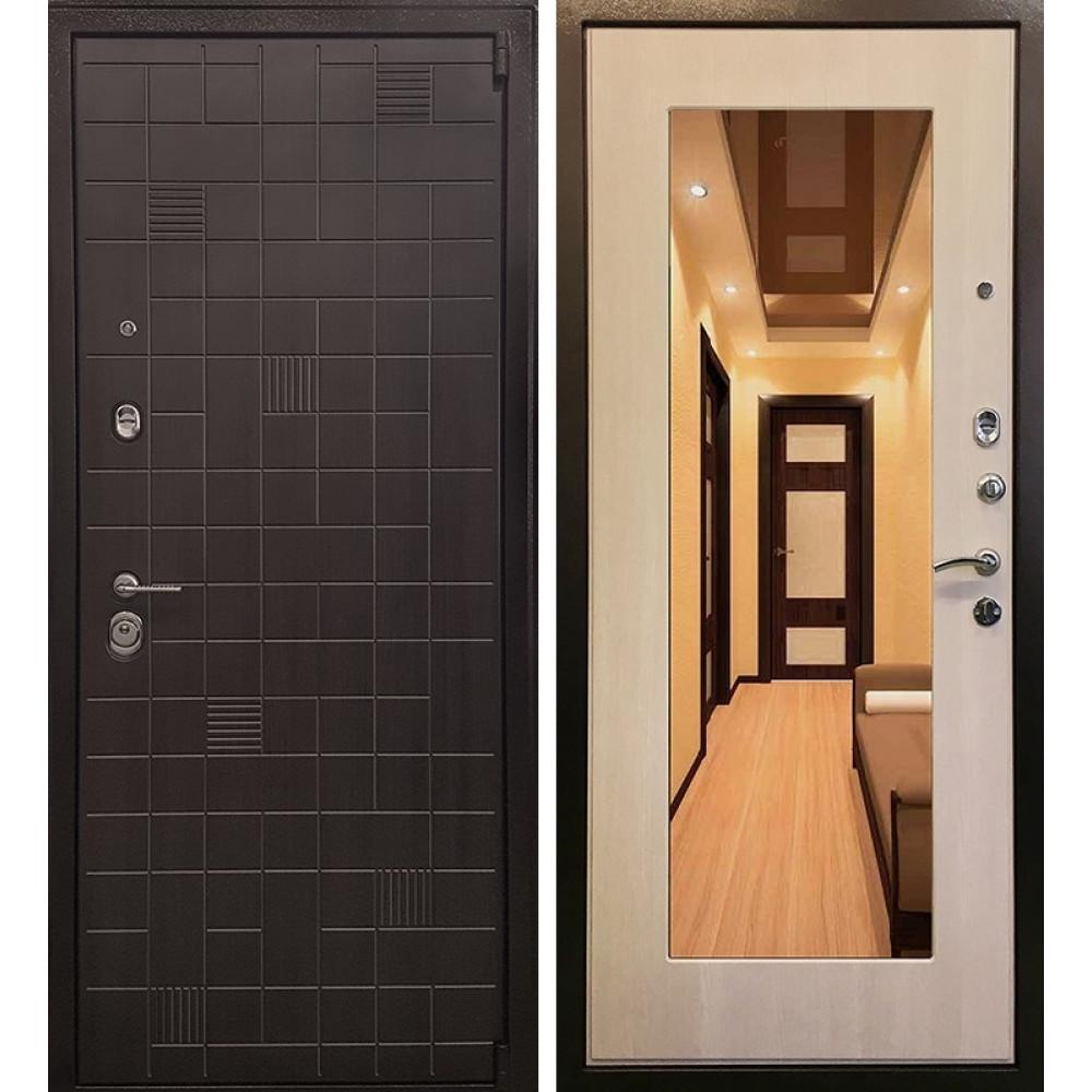 Входная металлическая дверь Классика 41
