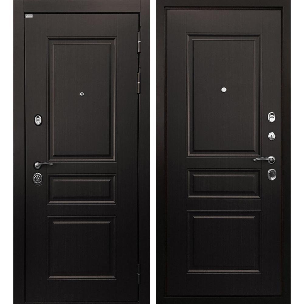 Входная металлическая дверь Классика 42