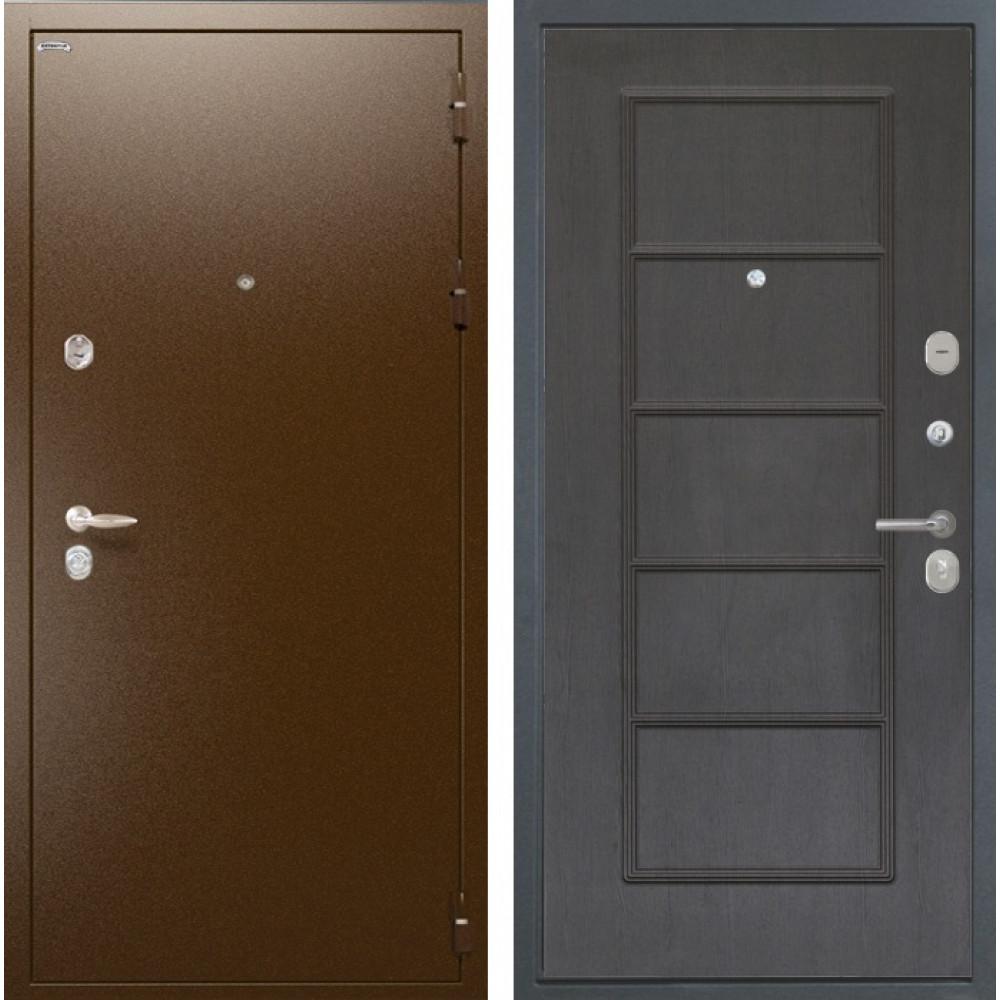 Входная металлическая дверь Интекрон 10