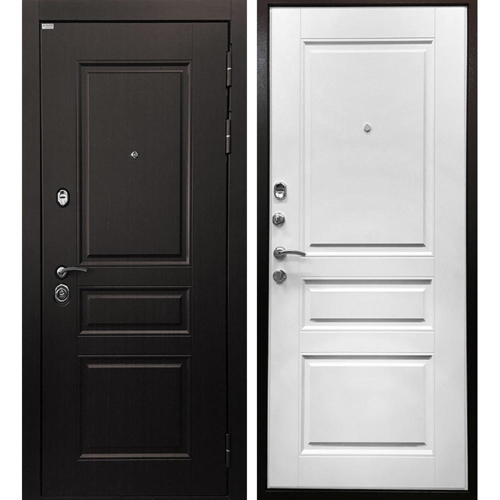 Входная металлическая дверь Классика 44