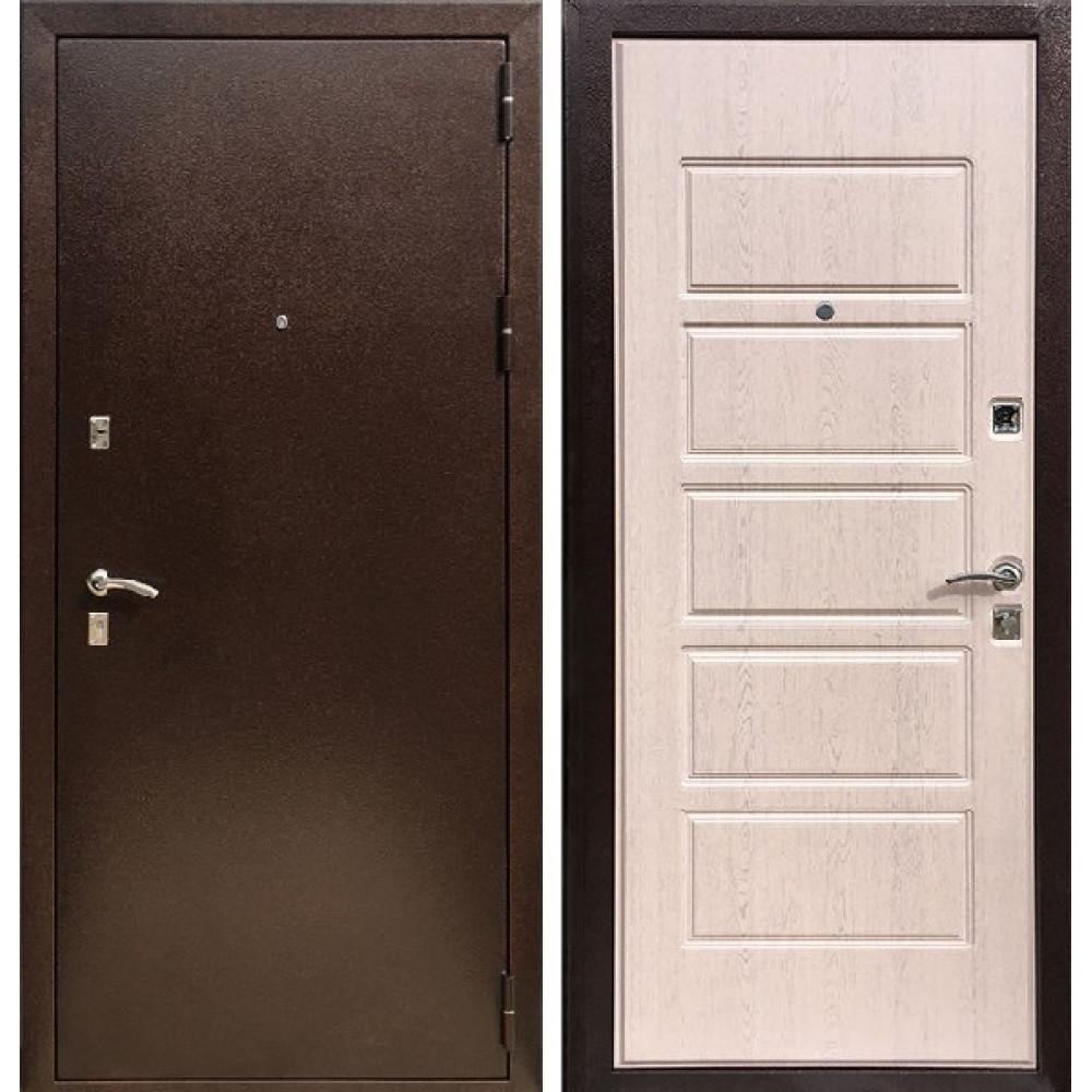 Входная металлическая дверь Модерн 1