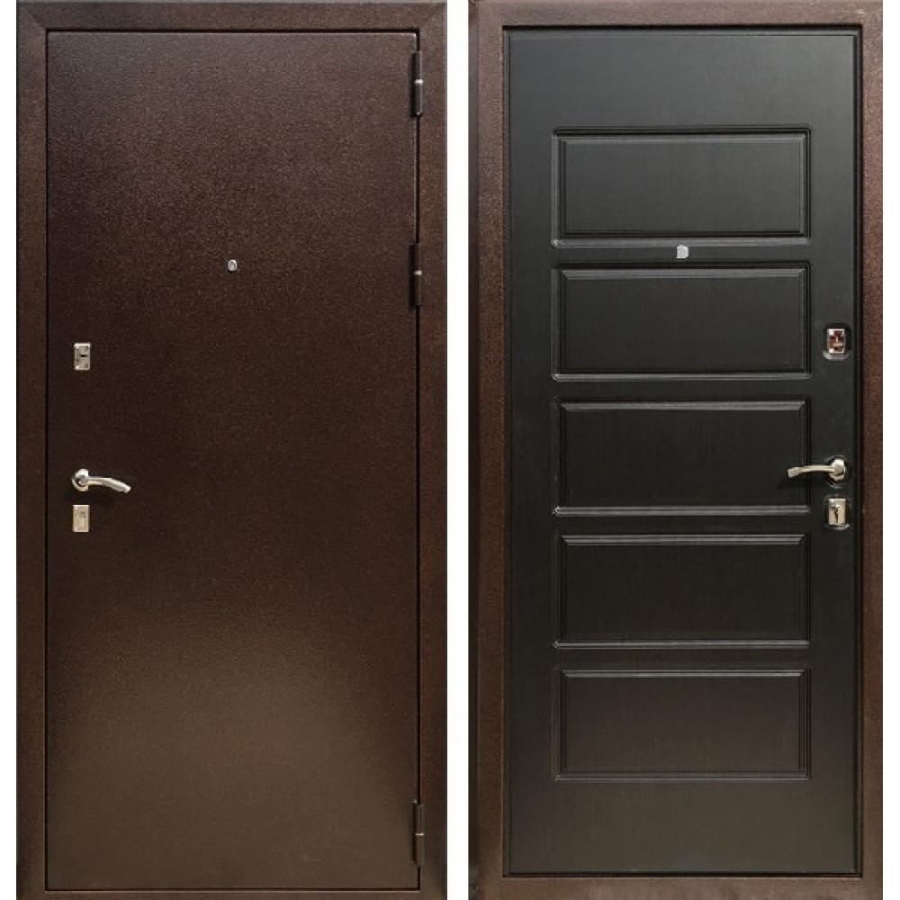 Входная металлическая дверь Модерн 2