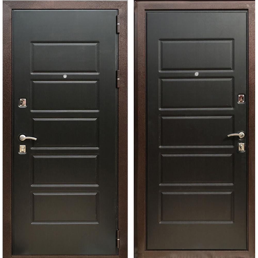 Входная металлическая дверь Модерн 4
