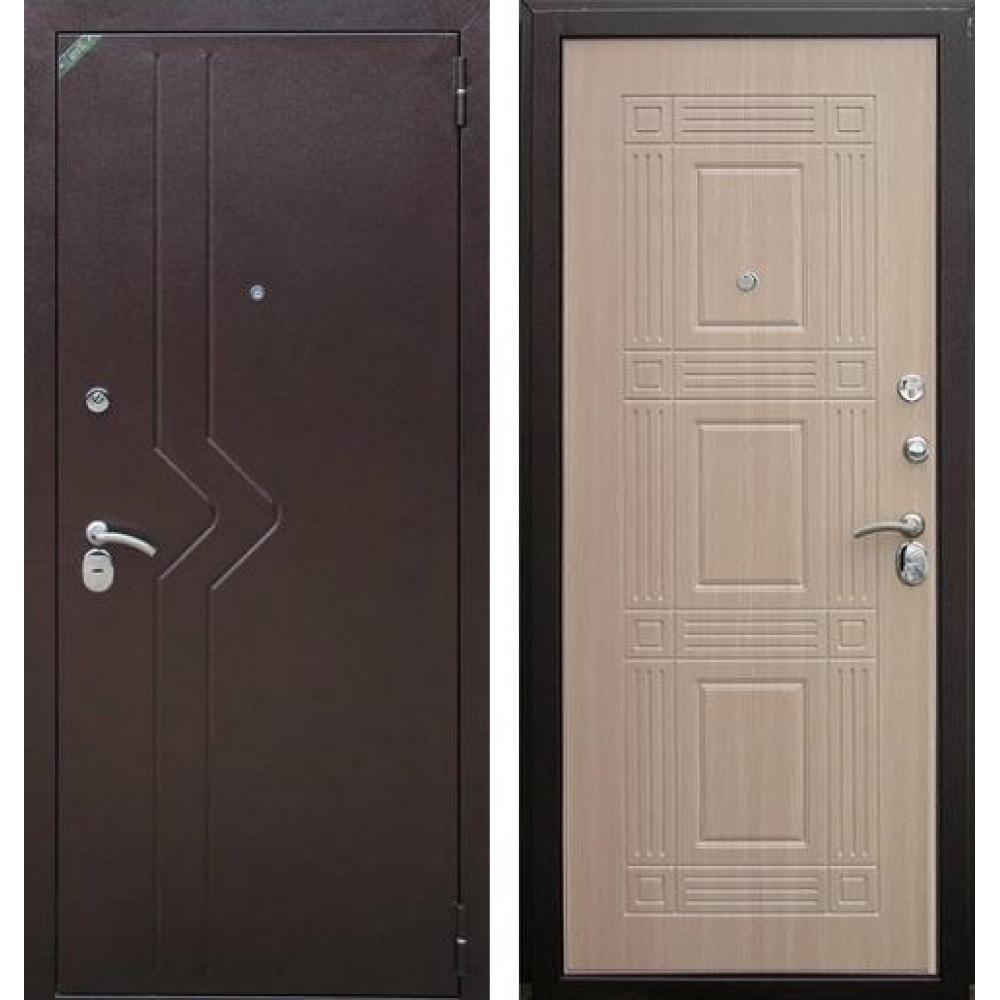 Входная металлическая дверь Модерн 6