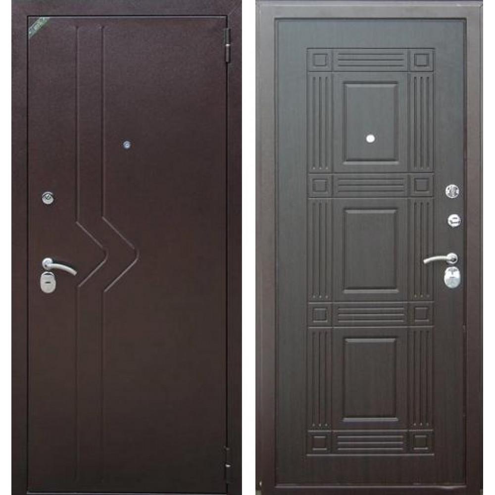Входная металлическая дверь Модерн 7
