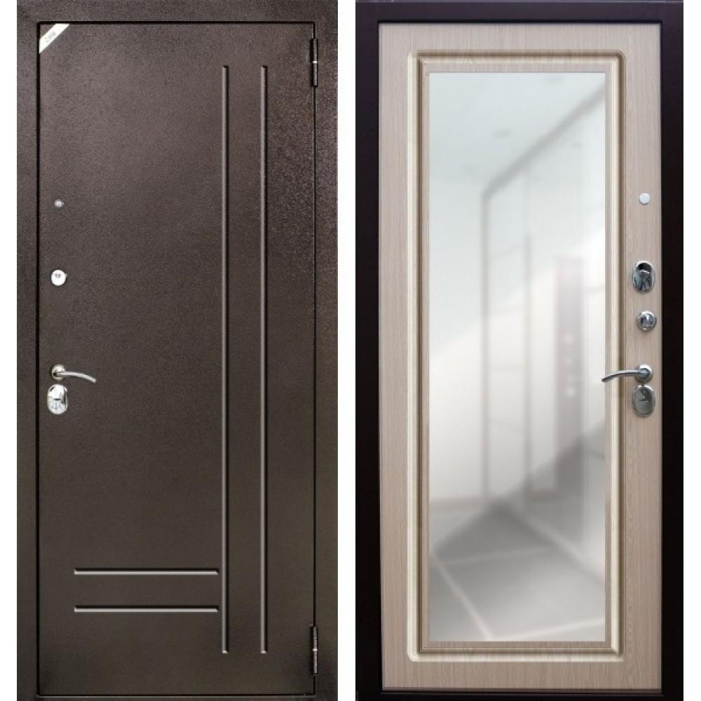 Входная металлическая дверь Модерн 9