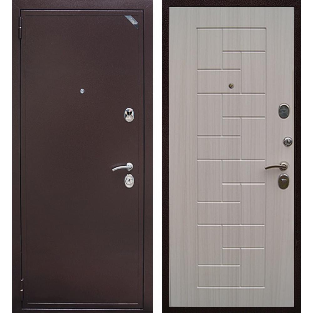 Входная металлическая дверь Модерн 10