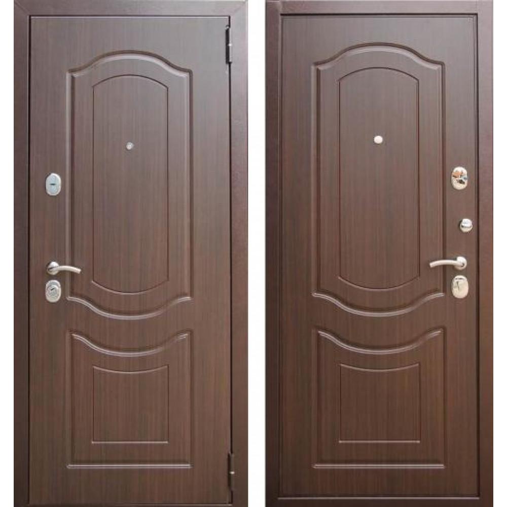 Входная металлическая дверь Модерн 11