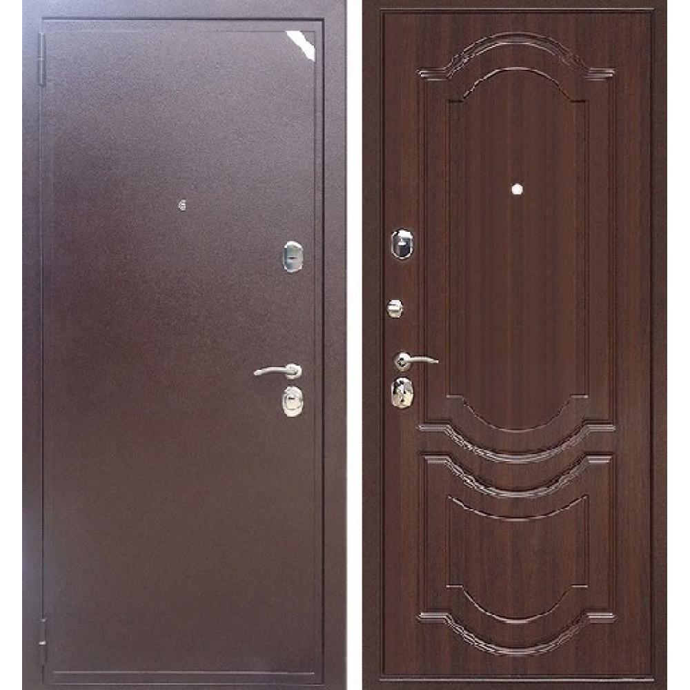 Входная металлическая дверь Модерн 13