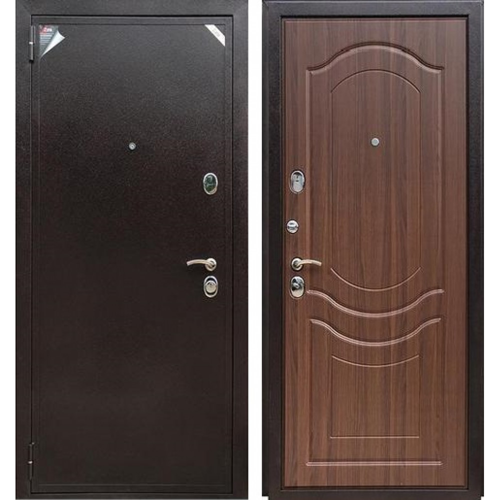 Входная металлическая дверь Модерн 14