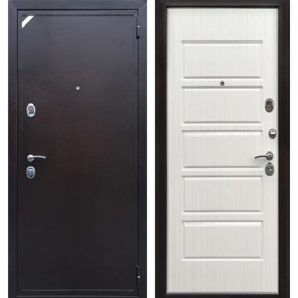 Входная металлическая дверь Модерн 15