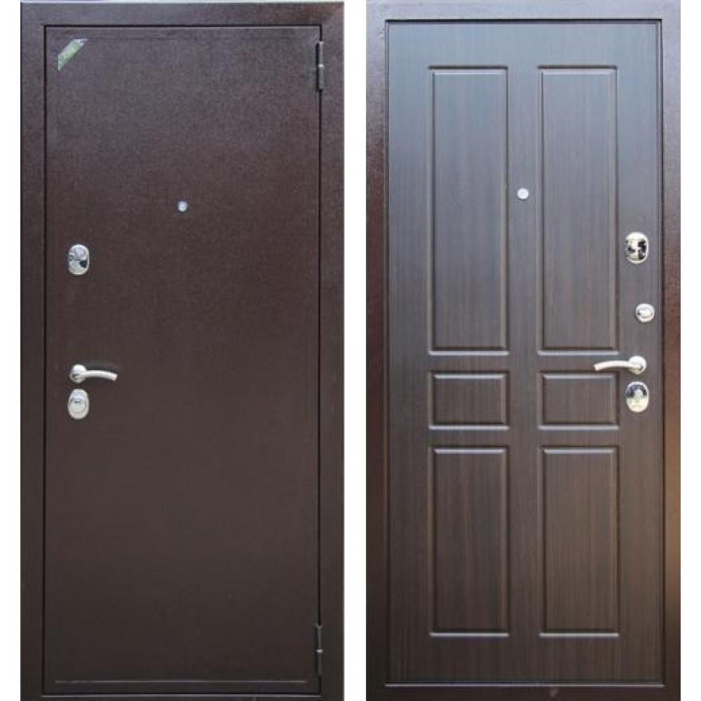 Входная металлическая дверь Модерн 16