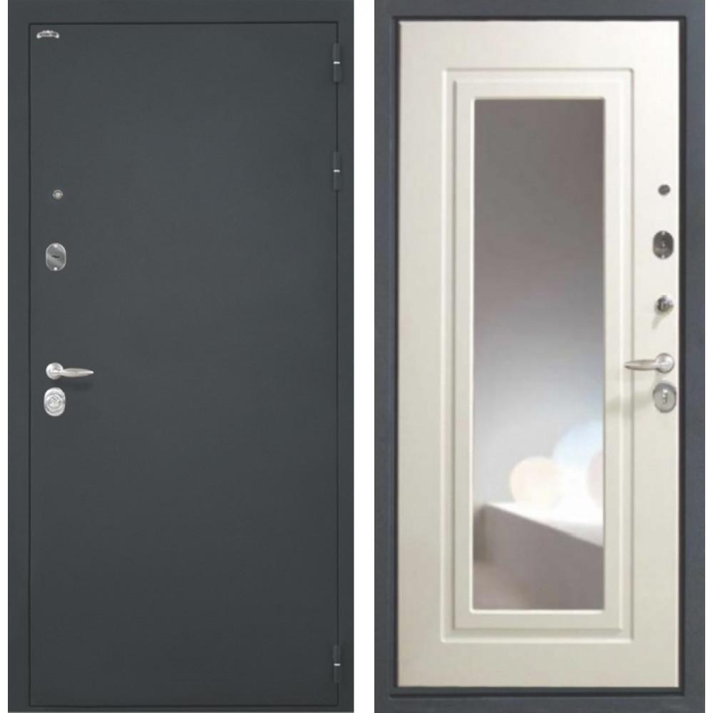 Входная металлическая дверь Интекрон 12