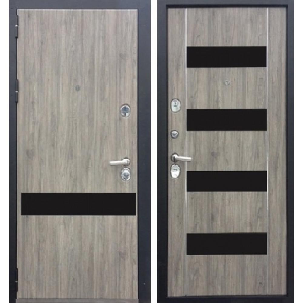 Входная металлическая дверь Модерн 19