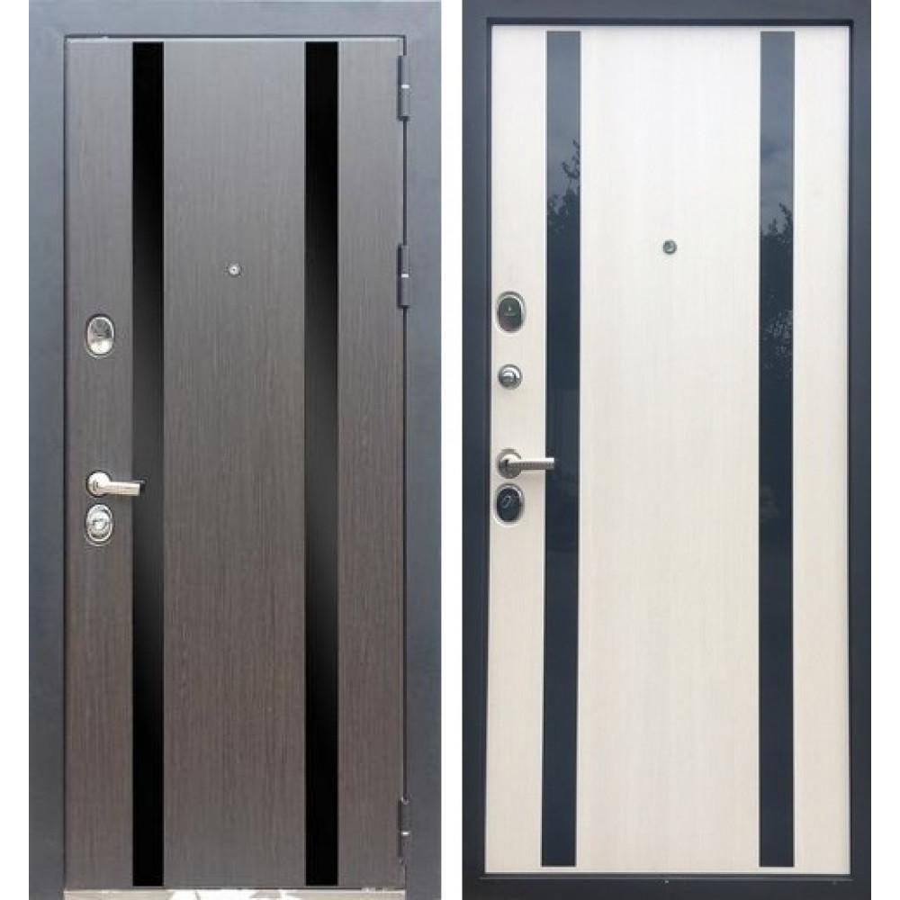 Входная металлическая дверь Модерн 20
