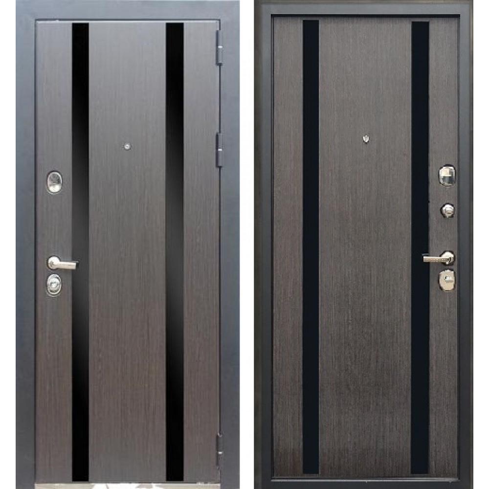 Входная металлическая дверь Модерн 21