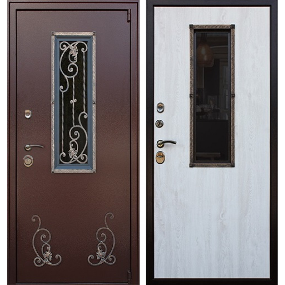 Входная металлическая дверь Йошкар Ола 49