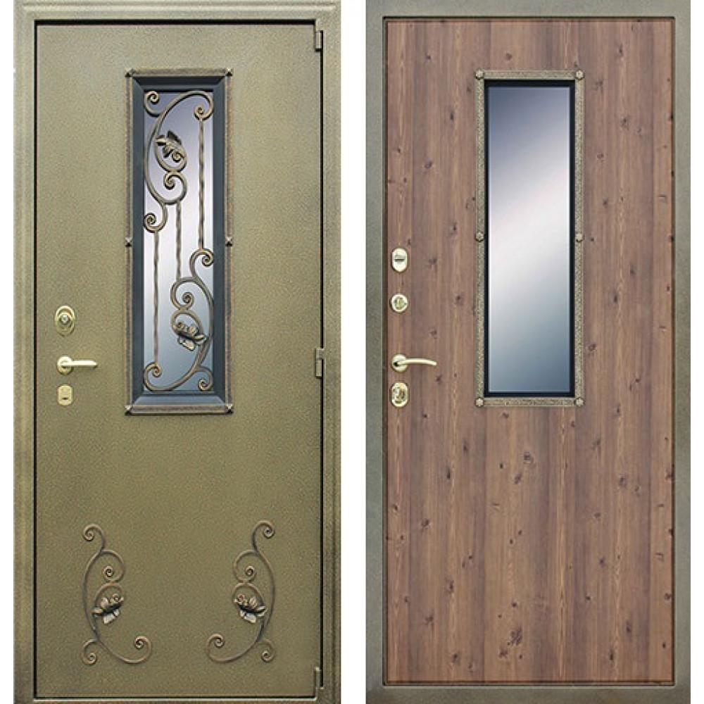 Входная металлическая дверь Йошкар Ола 50