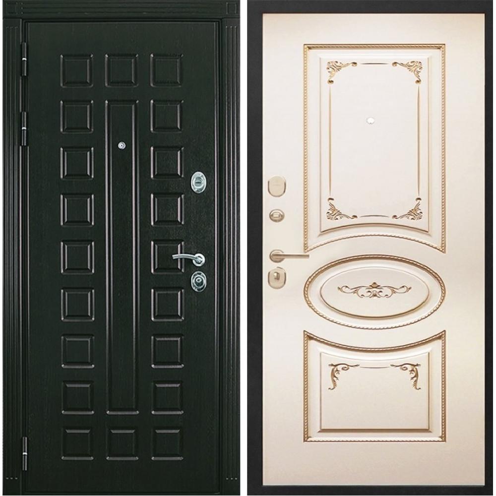 Входная металлическая дверь Мега 49