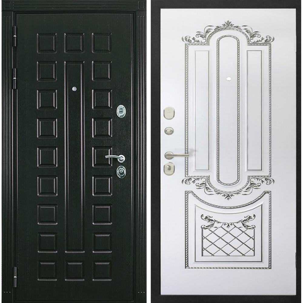 Входная металлическая дверь Мега 50