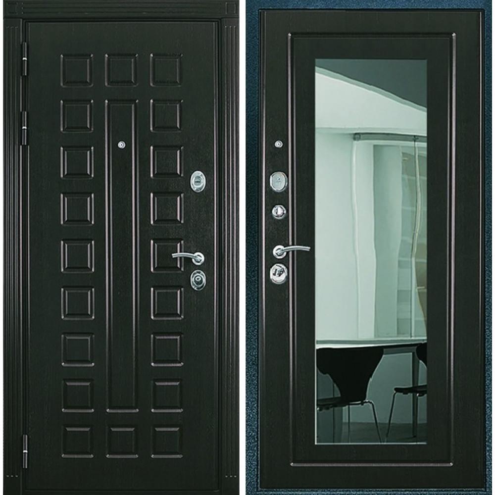 Входная металлическая дверь Мега 51
