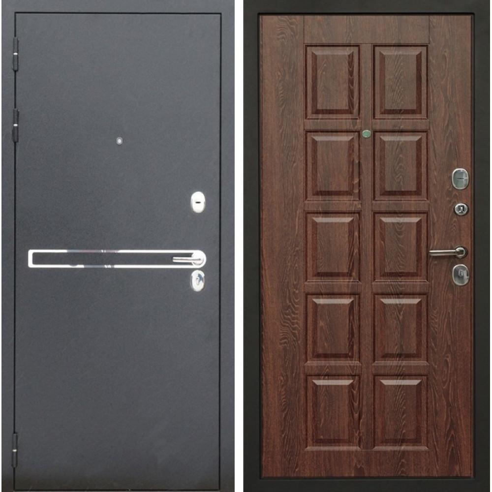 Входная металлическая дверь Мега 52