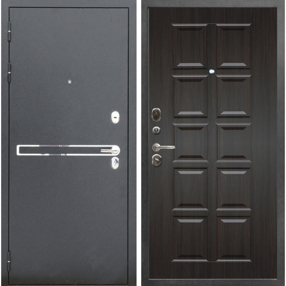 Входная металлическая дверь Мега 53